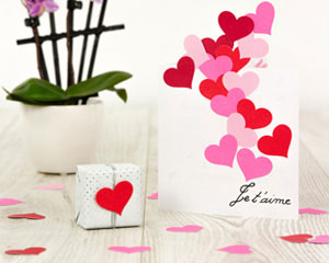diy carte de saint valentin carnet d id es jardinerie truffaut v nement jardinerie truffaut. Black Bedroom Furniture Sets. Home Design Ideas