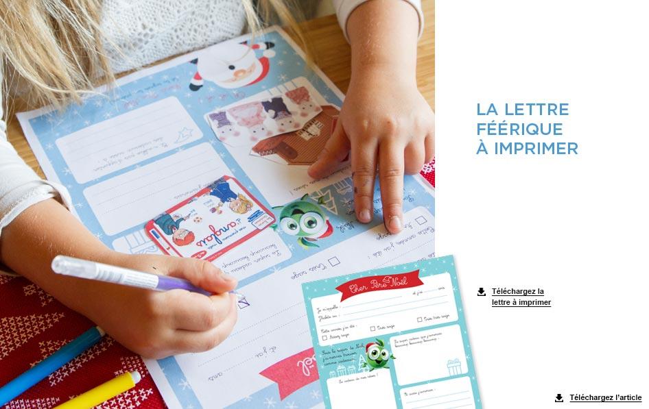 Site Lettre Au Pere Noel.Modele De Lettre Au Pere Noel Carnet D Idees Jardinerie